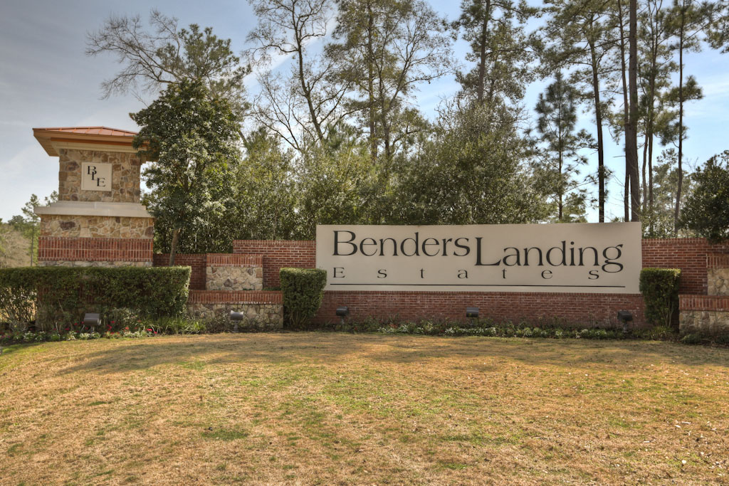 Learn more about Benders Landing Estates