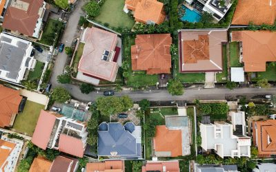 Baby Boomer Tips for Finding a Desirable Neighborhood for Property Investment